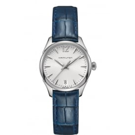 Hamilton Jazzmaster Ladies Watch ~ H42211655