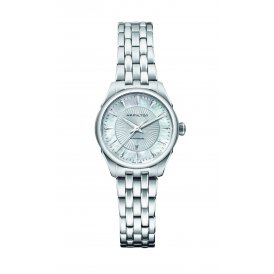 Hamilton Jazzmaster Lady Auto Ladies Watch
