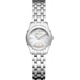 Hamilton Jazzmaster Lady Quartz Ladies Watch H32261197