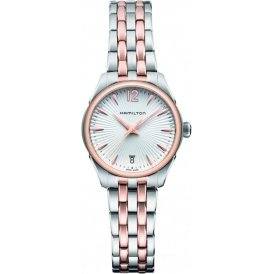 Hamilton Jazzmaster Lady Quartz Ladies Watch H42221155
