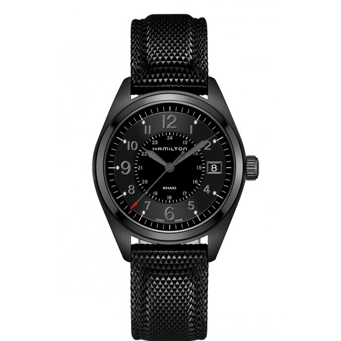 Hamilton Khaki Field Gents Watch ~ H68401735