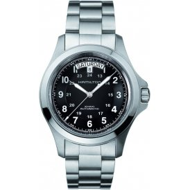 Hamilton Khaki King Auto Gents Watch