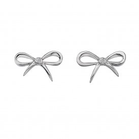 Hot Diamonds Flourish Earrings ~ DE346