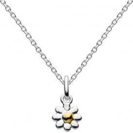 Kit Heath Kids Golden Daisy Necklace ~ 9960GD013