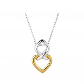 Links Of London Infinite Love Necklace ~ 5020.3279
