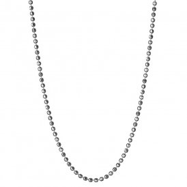 Links Of London Silver Ball Chain 85cm ~ 5022.0749
