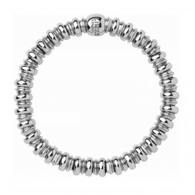 Links Of London Silver Sweetheart Bracelet Medium