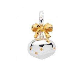 Links Of London Xmas Bauble Charm ~ 5030.2543