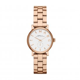 Marc Jacobs Baker Ladies Watch ~ MBM3248