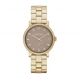 Marc Jacobs Baker Ladies Watch ~ MBM3281