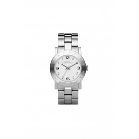 Marc Jacobs Ladies Amy Watch ~ MBM3054