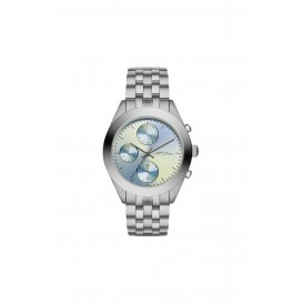 Marc Jacobs Peeker Ladies Chronograph Ladies Watch ~ MBM3371