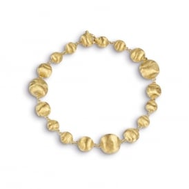 Marco Bicego Africa Bracelet - Yellow Gold ~ BB1416-Y