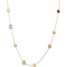 Marco Bicego Jaipur Necklace ~ CB1238-MIX01-Y