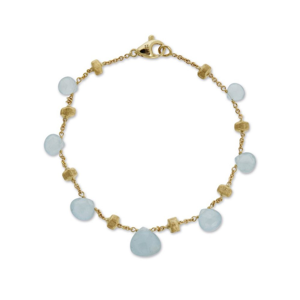 at bicego marco stone paradise jewelers london bracelet mixed