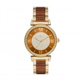 Michael Kors Catlin Ladies Watch MK3411