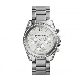Michael Kors Ladies Blair Chronograph Watch MK5165