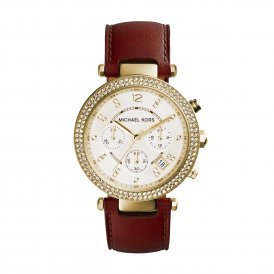 Michael Kors Ladies Parker Chronograph Watch MK2249