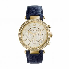 Michael Kors Ladies Parker Chronograph Watch MK2280
