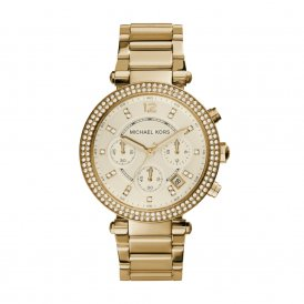 Michael Kors Ladies Parker Chronograph Watch MK5354