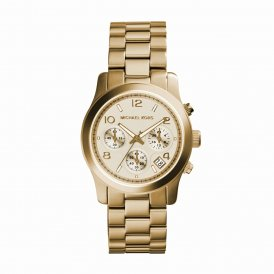 Michael Kors Ladies Runway Chronograph Watch MK5055