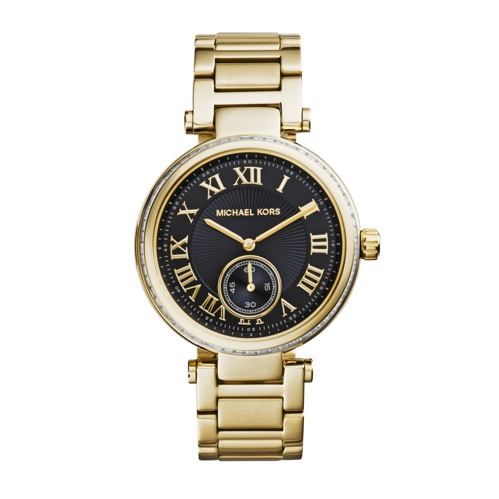2543c62010e Michael Kors Ladies Skylar Watch MK5989 - Watches from S L ...