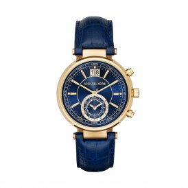 Michael Kors Sawyer Chronograph Ladies Watch MK2425