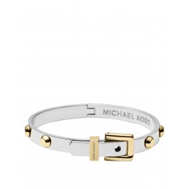 Michael Kors Two Tone Astor Bangle MKJ1892931