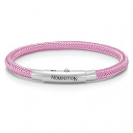 Nomination You-Cool Pink Bracelet ~ 025301/009