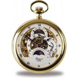 Rapport Pocket Watch PW42