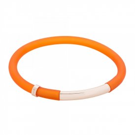 Sarah Ho POP! Bracelet in Classic Medium - Clementine