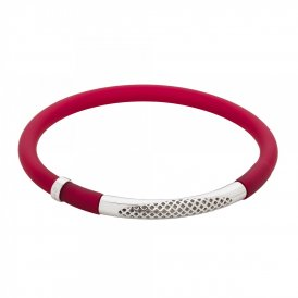 Sarah Ho POP! Bracelet in Mirage Medium - Cherryade
