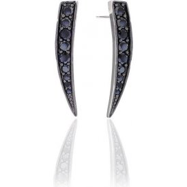 Sif Jakobs Pila Earrings SJ-E1010-BK