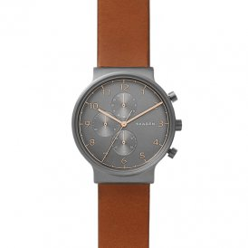 Skagen Ancher Gents Watch ~ SKW6418