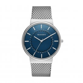 Skagen Ancher Heavy Gauge Mesh Gents Watch SKW6234