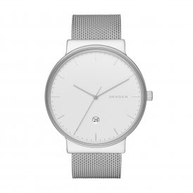 Skagen Ancher Steel Mesh Gents Watch