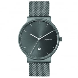 Skagen Ancher Steel Mesh Watch ~ SKW6432