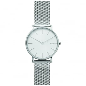 Skagen Hagen Slim Steel Mesh Watch ~ SKW6442