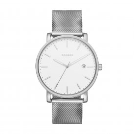 Skagen Hagen Steel Mesh Gents Watch ~ SKW6281
