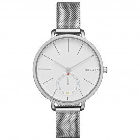 Skagen Hagen Steel Mesh Ladies Watch SKW2358