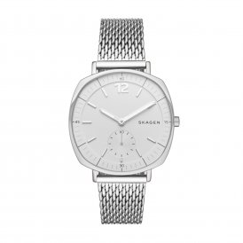 Skagen Rungsted Steel Mesh Ladies Watch ~ SKW2402
