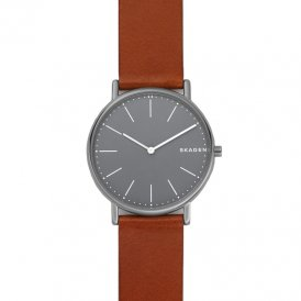 Skagen Signatur Slim Gents Watch ~ SKW6429