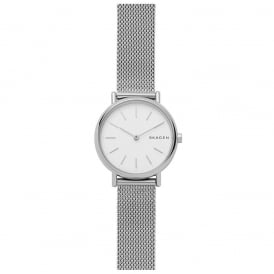 Skagen Signatur Slim Steel Mesh Watch ~ SKW2692