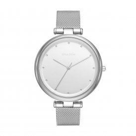 Skagen Tanja Steel Mesh Ladies Watch