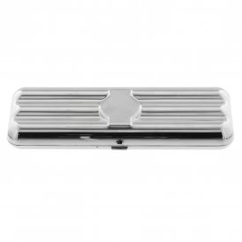 Stratton Chrome Plated Cigar Holder
