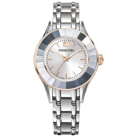 Swarovski Alegria Silver Tone Ladies Watch ~ 5261664