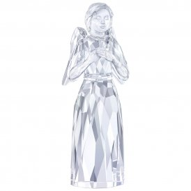 Swarovski Angel Emily Crystal Figurine