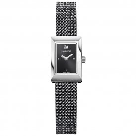 Swarovski Black Memories Ladies Watch