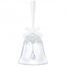 Swarovski Christmas Bell Ornament Annual Edition 2017 ~ 5241593