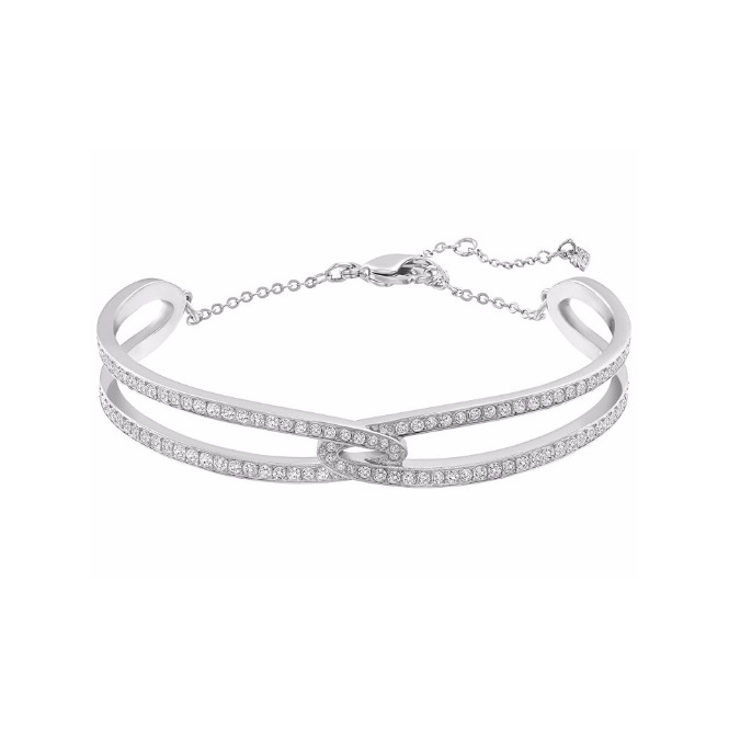 Swarovski Creativity Bangle Medium ~ 5123791